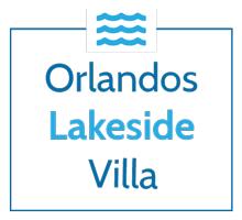 Orlandos Lakeside Villa